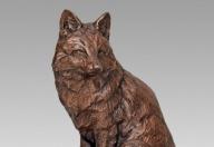 Fox Tale / $275 CAD Metal Infused, 8 ¼\